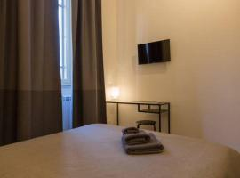 Romano Rooms, hotel a Catania