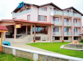 Hotel Akre, hotel in Kavarna