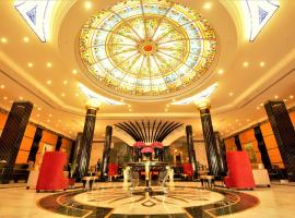 Red Castle Hotel, hotel near Sharjah Golf and Shooting Club, Sharjah