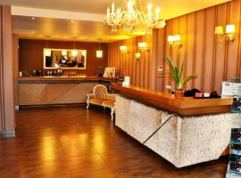 Hotel Rainer, hotel in Braşov