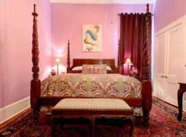 R&B Award Winning B&B - Adult Only, vacation rental in New Orleans
