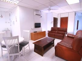 Singtown Guesthouse, Hotel in Mersing