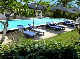 Azul Sul, hotel em Tavira