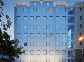Hotel 81 Gold - SG Clean, hotel near Joo Chiat Complex, Singapore
