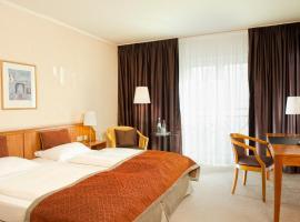 Wyndham Hannover Atrium, Hotel in der Nähe von: Tiergarten Hannover, Hannover