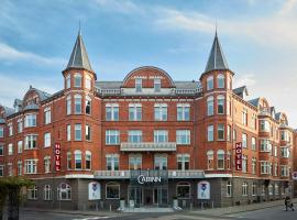 Cabinn Esbjerg, hotel i Esbjerg