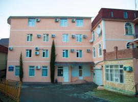 Karin Guest House, hotel in Adler