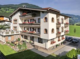 Hotel Jäger, hotel in Ried im Zillertal