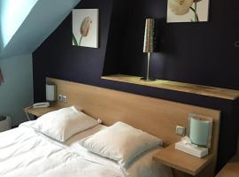 Tipi, hotel a Parigi, 14° arrondissement