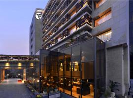 Fortune Inn Grazia, Ghaziabad, hotel en Ghaziabad