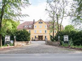 Schlosshotel Wilhelmsthal, hotel near Kassel Calden Airport - KSF,