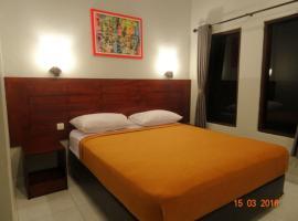 Tara Bali Residence, hotel near Ubung Bus Station, Kerobokan