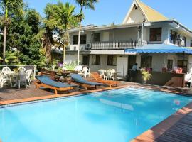 Bluewater Lodge, hostel in Nadi