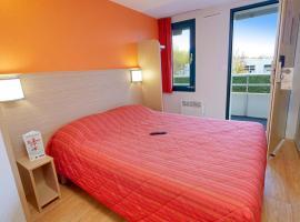Premiere Classe Blois Nord, hôtel à Blois
