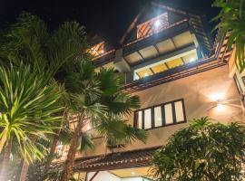 Istana Balian, hotel in Selemadeg