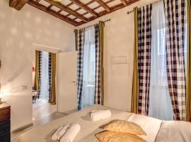 Casetta Campo de Fiori, apartment in Rome