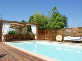 Hotel & Restaurant degli Angeli, hotel with pools in Magliano Sabina
