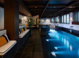Le Roch Hotel & Spa, hotel in Paris