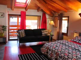 B&B Sarca Valley, hotel a Dro