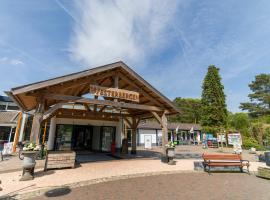 Vakantiepark Westerbergen, hotel in Echten