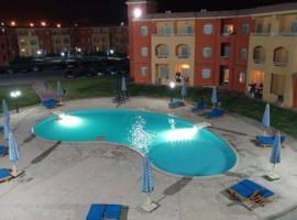 One Bedroom Chalet at Gardenia Al Wadi، فندق في العين السخنة