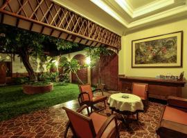 Griya Langen Guesthouse, homestay in Yogyakarta