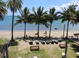 Tropic Of Capricorn, hotel en Nadi