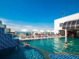 Flipper House Hotel, Hotel in Pattaya