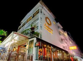 Aspery Hotel, hotel in Patong Beach