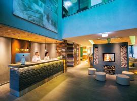 Hotel Hochheide, Hotel in Willingen