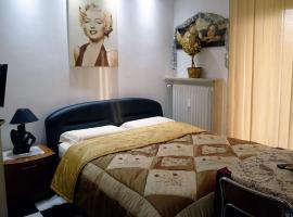 Alaska Rooms, alloggio in famiglia a Verona