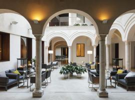Hotel Posada del Lucero, hotel conveniente a Siviglia