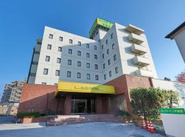 Hotel Select Inn Utsunomiya, hotel in Utsunomiya