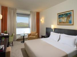 מלון עין כרם, מלון בירושלים