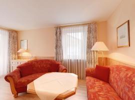 Hotel Resi von der Post, Hotel in Bad Wiessee