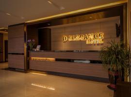 D Elegance Hotel, hotel near Legoland Malaysia, Nusajaya