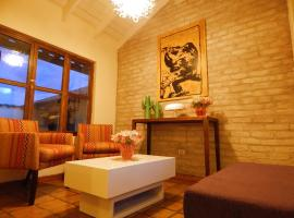 La Morada Suites, hotel in Cusco