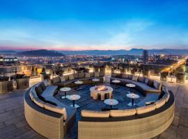 Hilton Podgorica Crna Gora, отель в Подгорице
