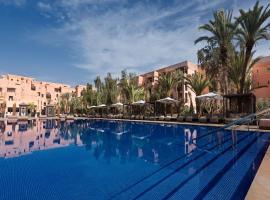 Mövenpick Hotel Mansour Eddahbi Marrakech, hotel in Marrakesh
