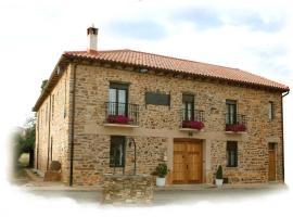Hotel Rural El Habanero, casa rural en Destriana