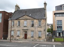 52 Charlotte Street, apartment in Glasgow