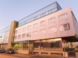Hôtel Les Gens De Mer Dunkerque by Popinns, hotel in Duinkerke