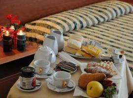 Hotel Industria, hotel a Brescia