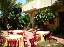 Hotel Alexander, hotel in Tropea