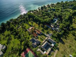 Villa Jambu, villa in Tanjung