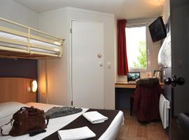 Premiere Classe Niort Est - Chauray, hôtel à Niort