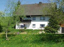 Haus Janßen-Wehrle, דירה בטיטיזי-נוישטאדט