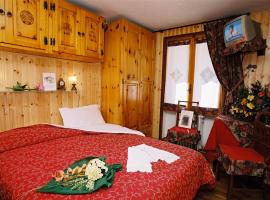 B&B Lepetitnid, vacation rental in Valtournenche