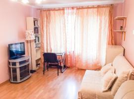 Apartment on Shchelkovskoye shosse 57к1, hotel near Losiny Ostrov National Park, Moscow