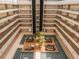 Bourbon Asunción Convention Hotel